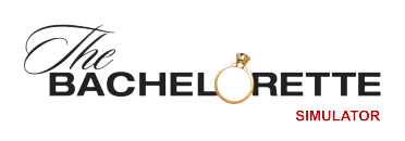 The Bachelorette Simulator - Logo